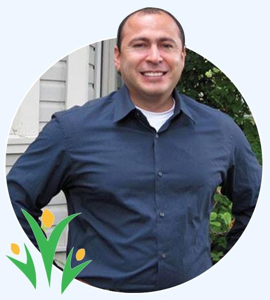 Dr. Marco A. Ruiz